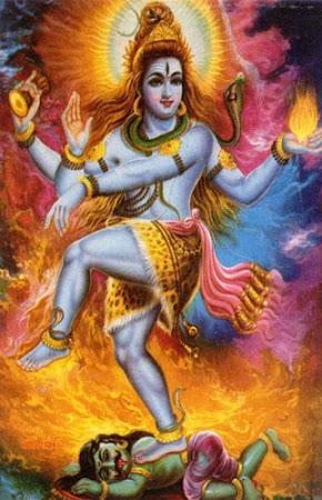 Varanasi: Shiva