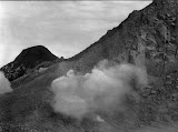 Gunung Sibayak (Karl Josef John, 1925) Courtesy TropenMuseum Archives