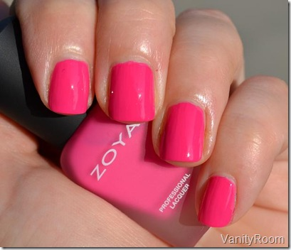 lolly topcoat
