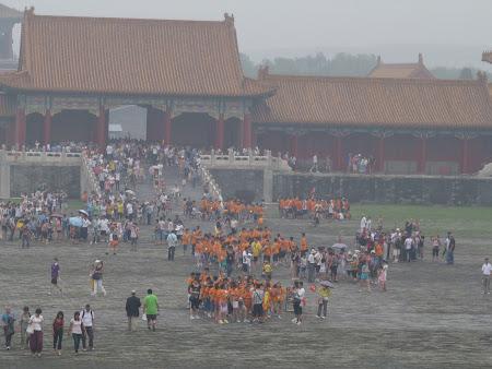 Obiective turistice Beijing: Palatul Interzis