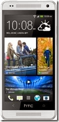 Flipkart : Buy HTC One Mini at Rs.24999 only