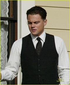 Leonardo DiCaprio – J. Edgar