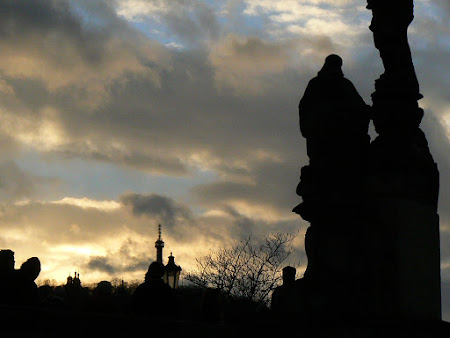 Obiective turistice Cehia: Podul Carol