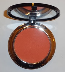 bellapierre Compact Mineral Blush_Autumn Glow