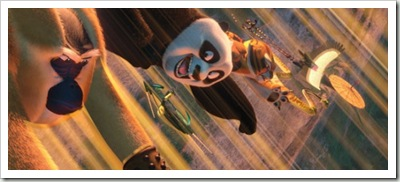 Kung Fu Panda2