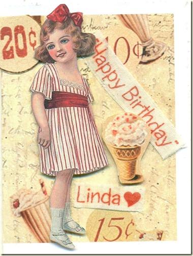 linda card 001