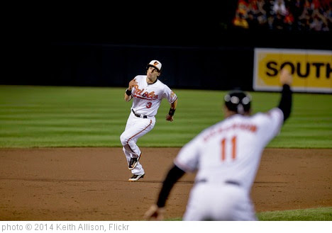 'Ryan Flaherty' photo (c) 2014, Keith Allison - license: https://creativecommons.org/licenses/by-sa/2.0/