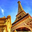 Las Vegas - Eiffel Tower