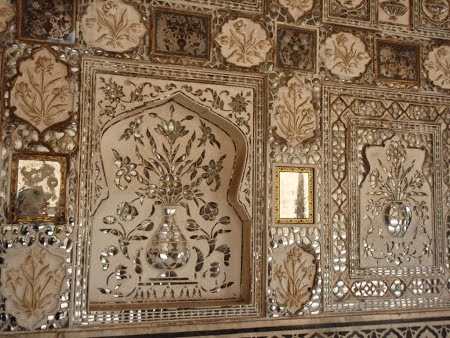 Ornamente Amber Fort.JPG