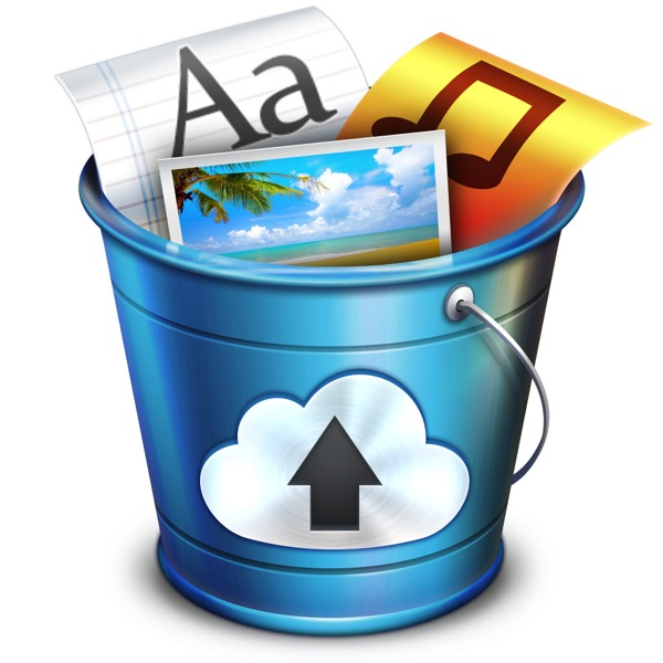 Mac app utilities share bucket5