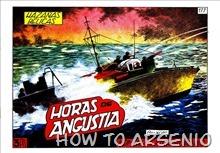 P00027 - Horas de Angustia-La Espe