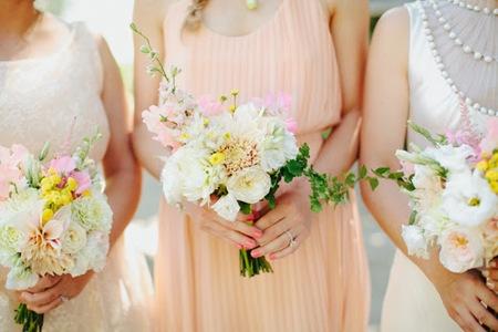 Semplicemente Perfetto Vintage Wedding Trendy Romantic 02