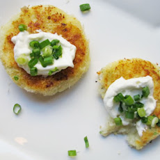 Sunday Brunch: Potato Cakes