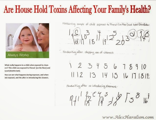 kids handwriting test