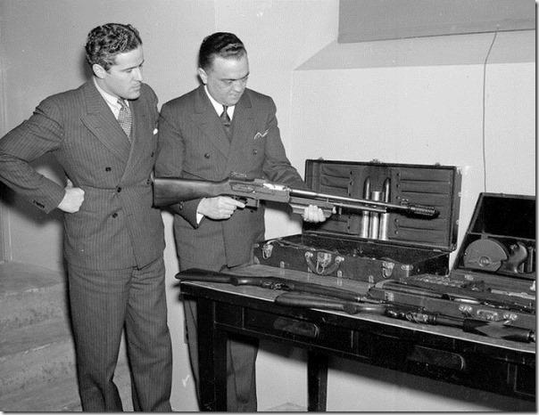 FBI nos anos 30 e 40 (18)