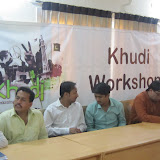 CPCS,Hyderabad,Sindh - Khudi Workshop