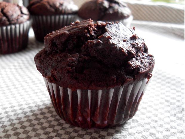 Muffin til togturen
