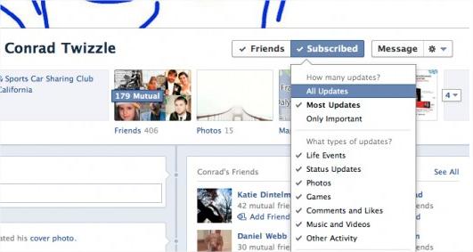5 cosas que no puedes olvidar hacer en el Timeline de Facebook