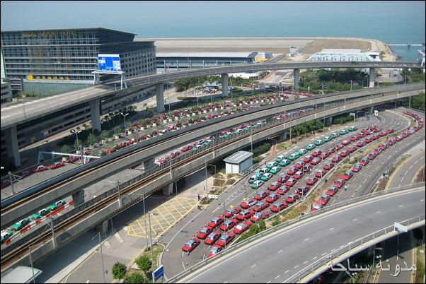 مطار هونغ كونغ23