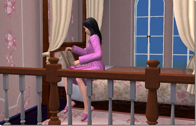 yulia stairs2
