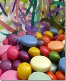 doces, chocolates, confeitos
