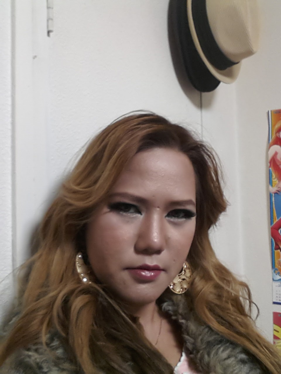 Palty Hair Straightener Hair Dye Hints Tips Japanese Hair