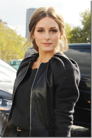 Olivia Palermo Melanie Laurent Paris Fashion HU1GjXdCgVol