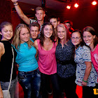 Jungle Club, 2011. szept. 9., péntek