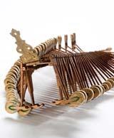 piano as art