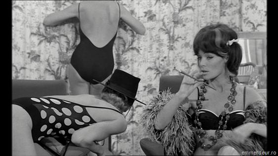 1963 appartement des filles michel deville_91