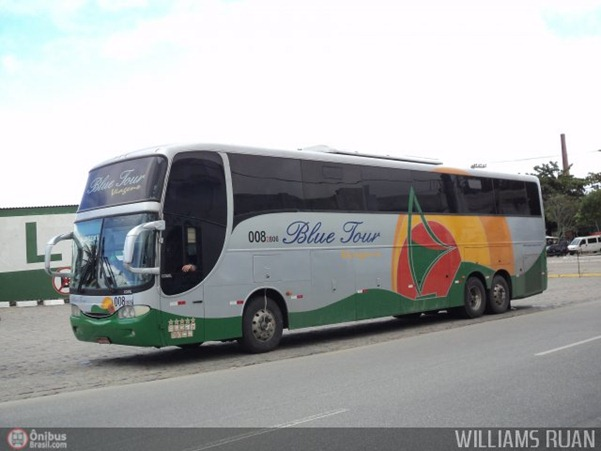 Blue Tour Viagens 806