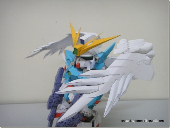 SD Wing Zero Custom-024