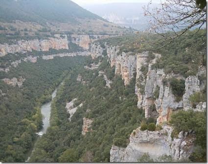 Parque Natural de las Hoces de Alto Ebro y Rudrón
