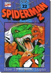 P00022 - Coleccionable Spiderman v2 #22 (de 40)