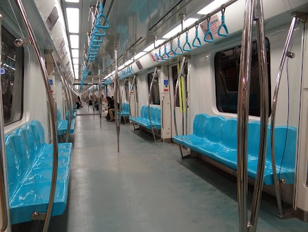 Metroul de sub Bosfor