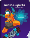 Snow and Sports Catalog CHEATS :)