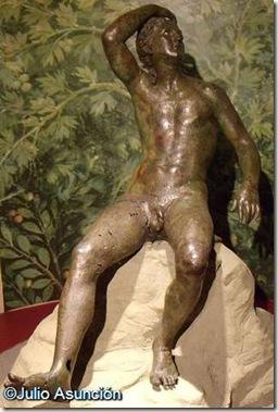 Apolo de Pinedo - Museo de Prehistoria de Valencia