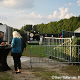 Lady's Night in feesttent Nieuwe Pekela - Foto's Harry Wolterman