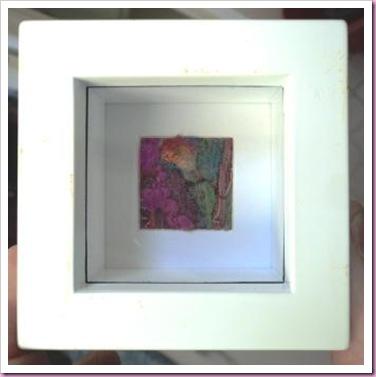 Framed Woven Inchie