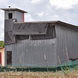 アナツバメのためのハウス Daro, Sarawak / A bird-farm house for swiftlets: Daro, Sarawak