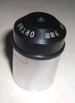 Ortoscopico Celestron 9 mm