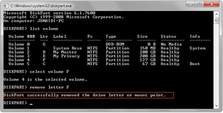 Cara Menyembunyikan Partisi Harddisk Di Windows 7 07