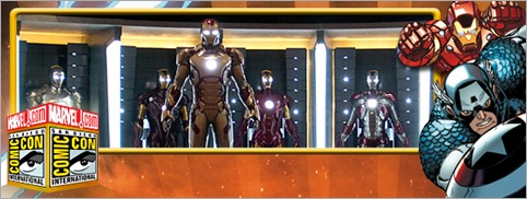 Iron Man 3 New Armor banner