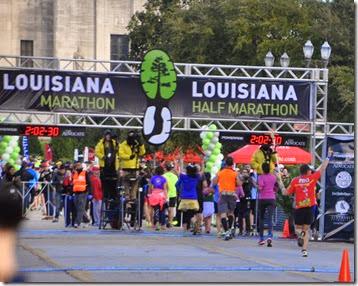 Louisiana Half Marathon (19)