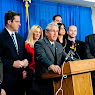 NYS Government Transparency Act Press Conference
