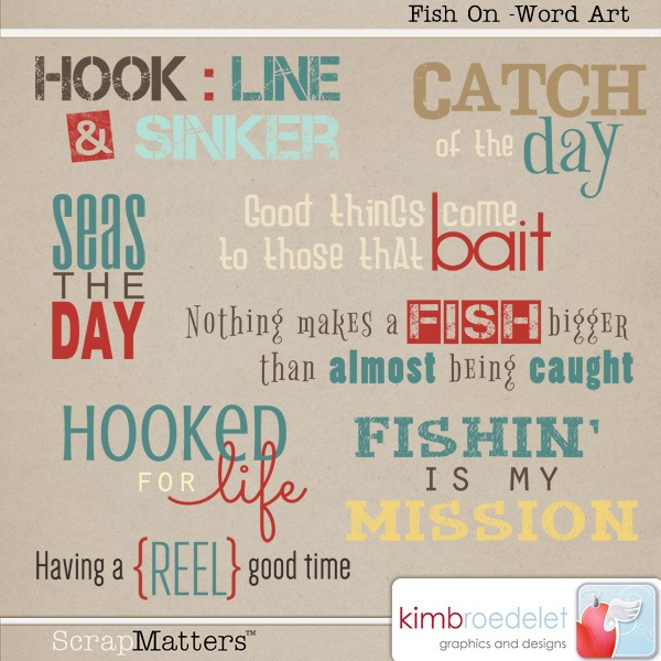kb-FishOn_wordArt