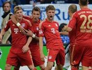 Lille vs Bayern Munich