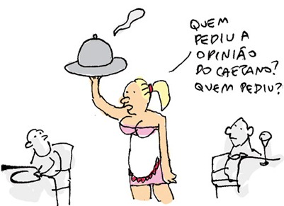 por Arnaldo Branco
