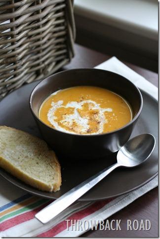 butternut squash soup 003