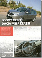 Dacia Lodgy test EAC 02